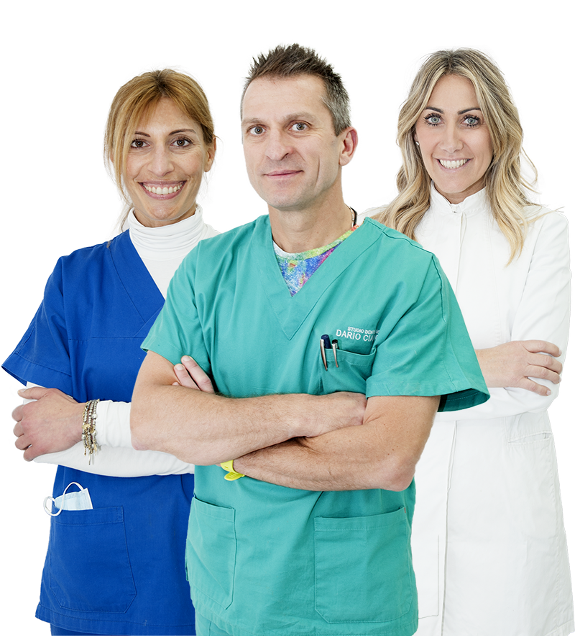 Dentista a Lodi